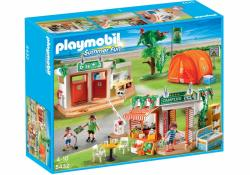 Playmobil Camping (PM5432)