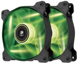 Corsair Air Series SP140 LED High Static Pressure 140x140x25mm 1440rpm 2 Pack (CO-9050034/5/7/8/9-WW)