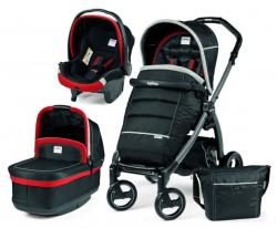 Peg Perego Book Plus S Pop-Up