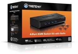 TRENDnet TK-423K