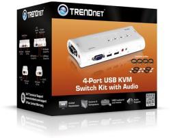 TRENDnet TK-409K