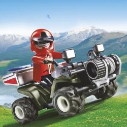 Playmobil Vehicul montan (PM5429)