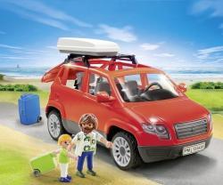 Playmobil SUV-ul familiei (PM5436)
