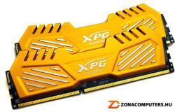 ADATA 16GB (2x8GB) DDR3 1600MHz AX3U1600W8G9-DGV