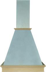 Pyramis RUSTIC CHIMNEY GOLDEN VEIN 60cm (065004301)