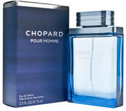 Chopard Pour Homme EDT 75ml Tester