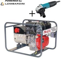 Lombardini TR-6.5 L