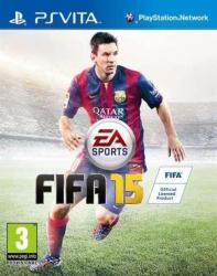 Electronic Arts FIFA 15 (PS Vita)