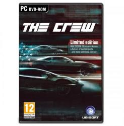 Ubisoft The Crew [Limited Edition] (PC)