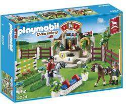 Playmobil Spectacol de cai (PM5224)