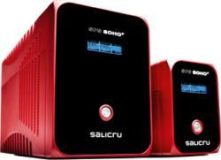 Salicru SPS SOHO+ 400
