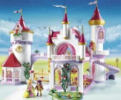 Playmobil Castelul printesei (PM5142)