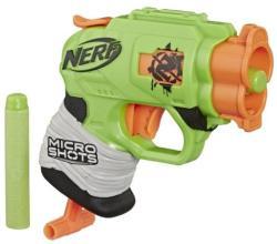 Hasbro NERF N-Strike Elite - Zombie Strike Doublestrike