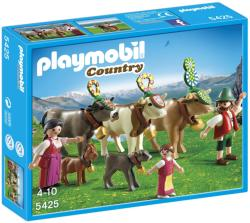 Playmobil Festival alpin (PM5425)