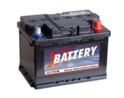 XT Battery Classic Asia 54AH