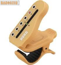 KORG HEADTUNE Guitar Tuner HTG1