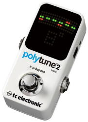 TC-Electronic Polytune 2 Mini