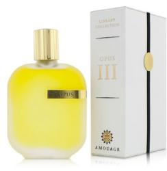 Amouage Library Collection - Opus III EDP 50ml