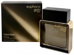 Calvin Klein Euphoria Gold Men EDT 30ml