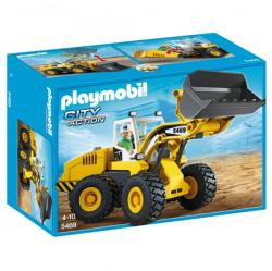 Playmobil Excavator (PM5469)