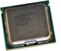 Intel Xeon Quad-Core E5430 2.66GHz LGA771 Processzor