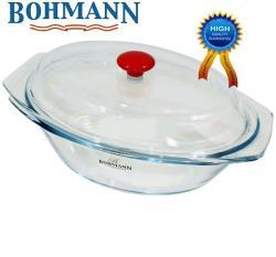 Bohmann Vas yena oval cu capac (2020)