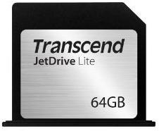 Transcend JetDrive Lite 350 64GB TS64GJDL350