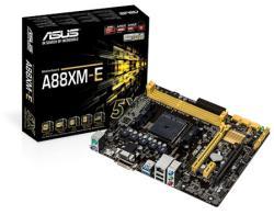 ASUS A88XM-E