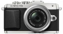 Olympus PEN E-PL7 + EZ-M1442 II R 14-42mm II (V205071)