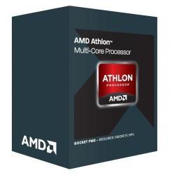 AMD Athlon II X4 860K 3.7GHz FM2+
