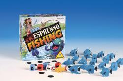 Piatnik Espresso Fishing