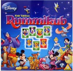 Piatnik Rummikub - Disney Kids