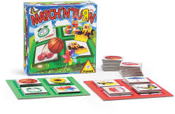 Piatnik Match n Turn