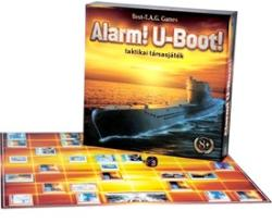 Alarm! U-Boot!