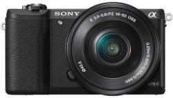 Sony Alpha 5100L ILCE-A5100L + 16-50mm