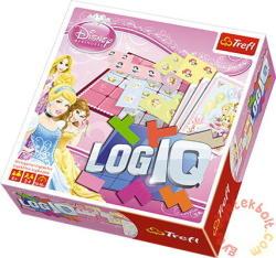 Trefl LogIQ Disney Princess