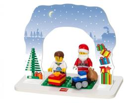 LEGO Mikulás szett 850939
