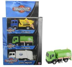 HTI Teamsterz teherautó