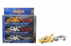 HTI Teamsterz Tow Truck 1:32