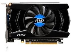 MSI GeForce GTX 750 Ti 2GB GDDR5 128bit PCI-E (N750TI-2GD5/OCV1)