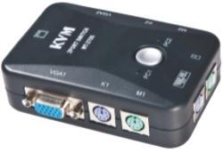 M-CAB KVM0812
