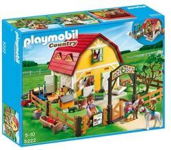 Playmobil Ferma Poneilor (PM5222)