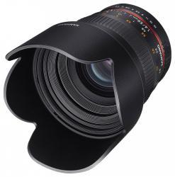 Samyang 50mm f/1.4 AS UMC (Nikon)