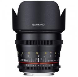 Samyang 50mm T1.5 AS UMC VDSLR (Pentax)