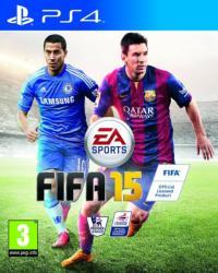Electronic Arts FIFA 15 (PS4)