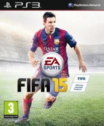 Electronic Arts FIFA 15 (PS3)