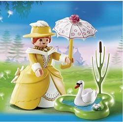 Playmobil Doamna Victoriana Si Iaz (PM5410)