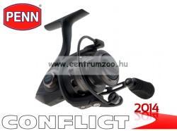 PENN Conflict 2000