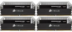 Corsair 16GB (4x4GB) DDR4 3000MHz CMD16GX4M4B3000C15