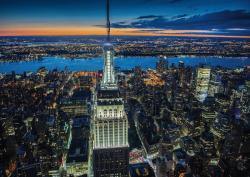 Piatnik New York 1000 db-os (541148)